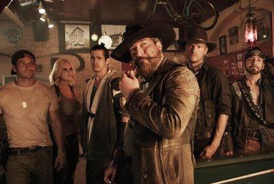 UPI Spotlight: Backstreet Boy Nick Carter was inspired by his bandmates when writing 'Dead 7'
