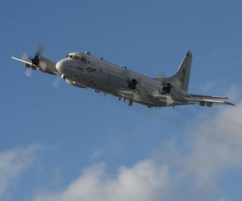 Lockheed to refresh systems on German P-3C Orion aircraft