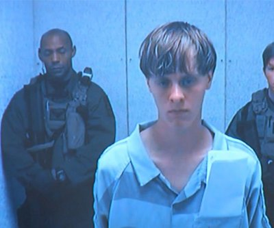 Dylann Roof Trial List Of Churches Flags Found In
