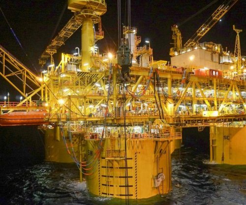Shell makes deepwater breakthrough in Malaysia