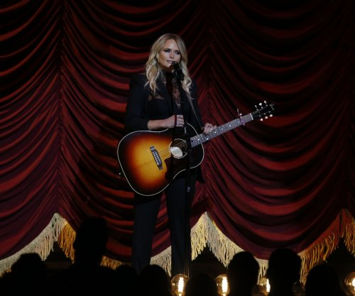 Nominees Lady Antebellum and Miranda Lambert to perform at ACM awards