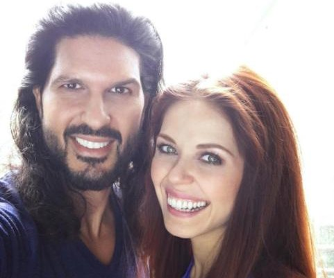 Anna Trebunskaya of 'Dancing with the Stars' expecting baby No. 2
