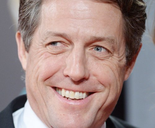 Hugh Grant dances to Drake in 'Love Actually' mini-sequel