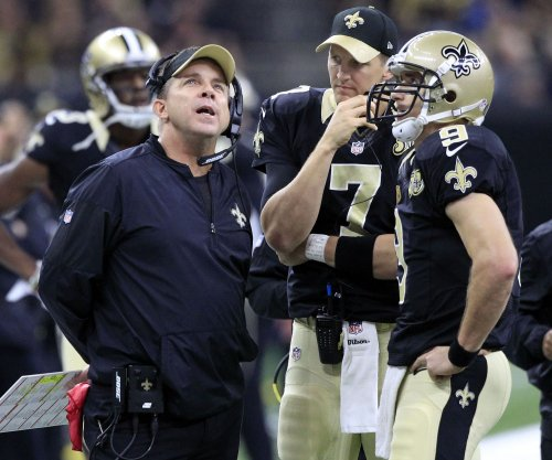 New Orleans Saints QB Drew Brees not concerned about contract as free agency looms