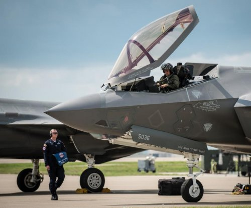 Israel receives three additional F-35s