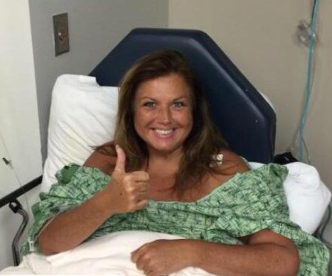 Abby Lee Miller says 'Dance Moms' producers kept her overweight