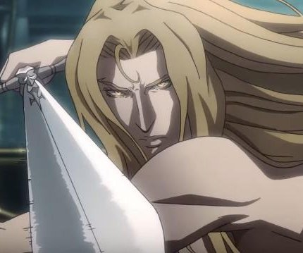 'Castlevania' teaser: Netflix brings video game to life in new animated series