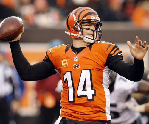 Veteran departures have Cincinnati Bengals seeking leadership