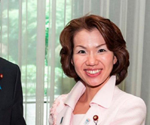 Japan politician resigns after physical attack on staffer
