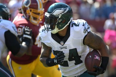 Philadelphia Eagles cut RB Ryan Mathews, thank him for 'contributions'