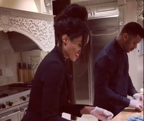 Ciara praises Russell Wilson's 'amazing' birthday gift: 'You're the best'