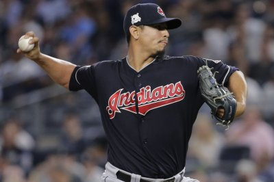 Indians will try to put wins in bank vs. Tigers