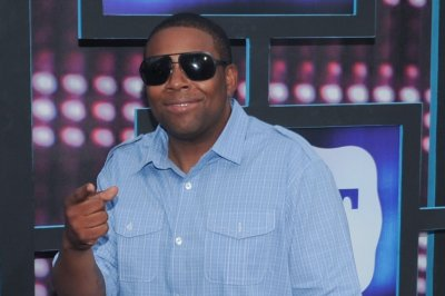 Kenan Thompson's wife gives birth to baby No. 2