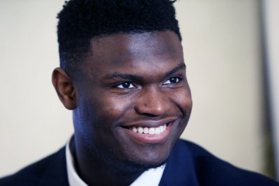Pelicans' Zion Williamson enjoying transition to NBA offense