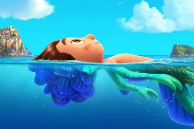 'Luca': Pixar teases secret in poster for new animated film