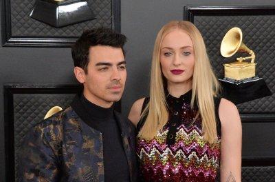 Sophie Turner shares Joe Jonas wedding photos on 2nd anniversary