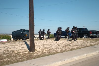 12 dead in Fort Hood shootings