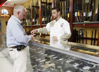 Supreme Court rules against 'straw' gun purchases