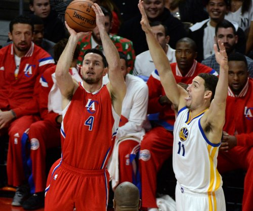 Los Angeles Clippers embark on long road trip, starting in Utah