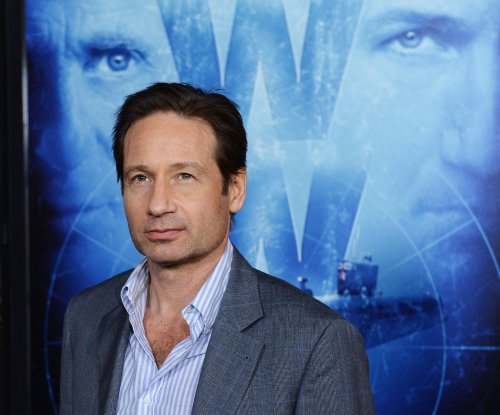 David Duchovny says he is up for 'X-Files' reboot