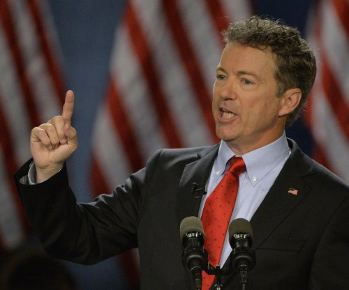 Kentucky Sen. Rand Paul launches 'anti-establishment' run for presidency