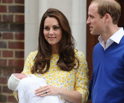 Kate Middleton's postpartum outings have some in China aghast