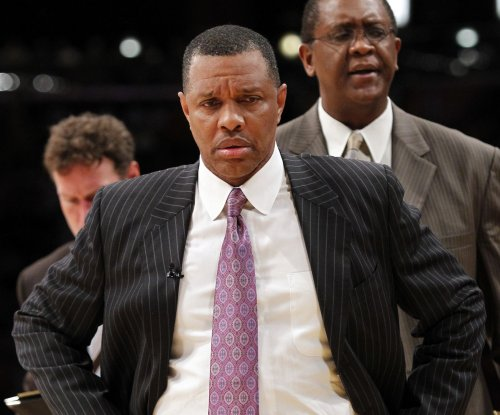 New Orleans Pelicans hire Golden State Warriors' Gentry as new coach