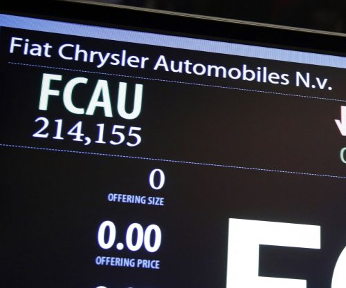 Fiat Chrysler hit with $105M fine by NHTSA over failed recalls