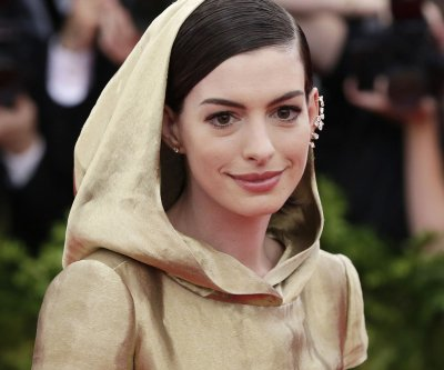 Anne Hathaway talks 'benefiting' from Hollywood ageism: 'it's the way things are'