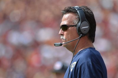 Rams' Jeff Fisher lashes out at critics