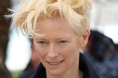 UPI Spotlight: Tilda Swinton says David Bowie was an inspiration for her 'Bigger Splash' singer