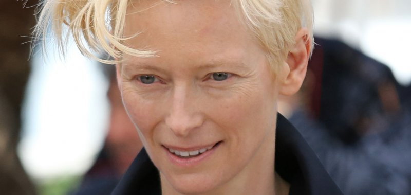 Tilda Swinton says David Bowie was an inspiration for her