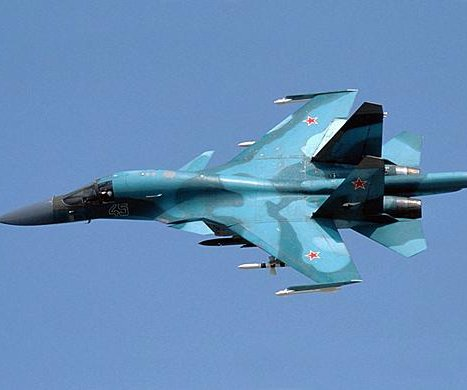 Russian use of Iranian airbase to fight Islamic State ends