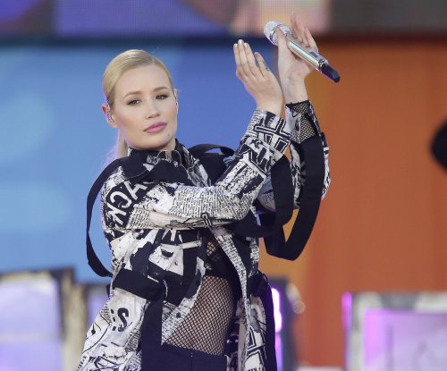 Iggy Azalea releases new song 'Can't Lose' featuring Lil Uzi Vert