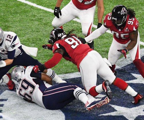 NFL Free Agency: Atlanta Falcons re-sign QB Matt Schaub, DT Courtney Upshaw