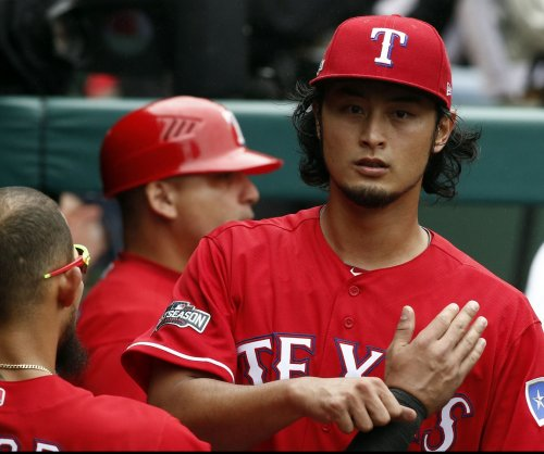 Yu Darvish gets Opening Day nod for Texas Rangers