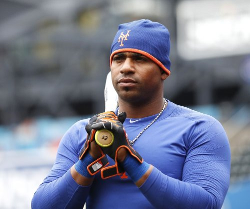 New York Mets LF Yoenis Cespedes to undergo MRI on left hamstring