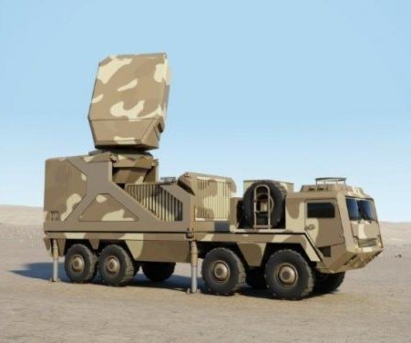 Thales introduces ground variant of Sea Fire radar