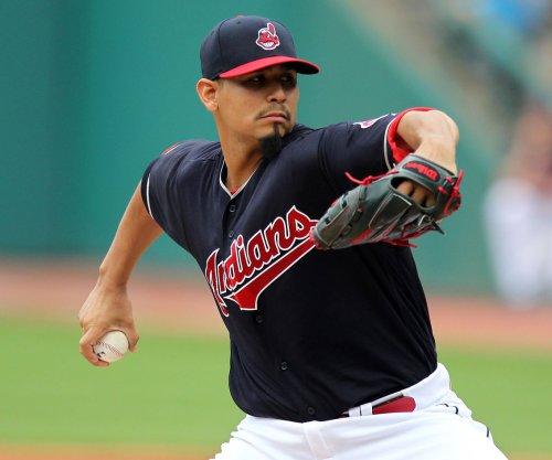 Carlos Carrasco dominates as Cleveland Indians baffle Minnesota Twins
