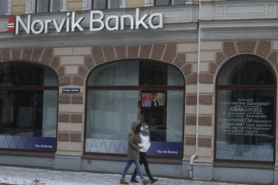 Latvian bank linked to N. Korea money laundering ordered closed