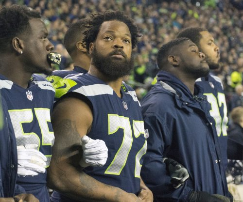 Michael Bennett: Warrant issued for arrest of Philadelphia Eagles DE