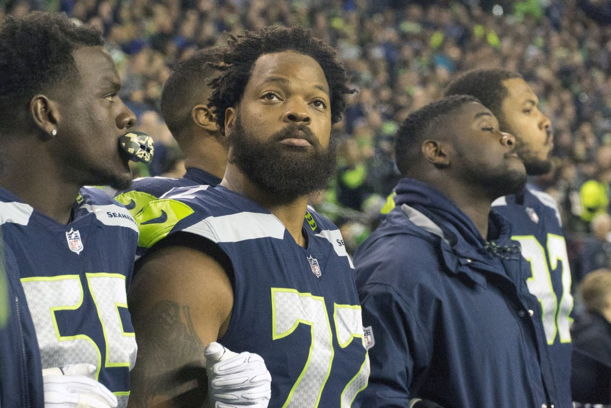 Michael Bennett: Warrant issued for arrest of Philadelphia Eagles DE ...