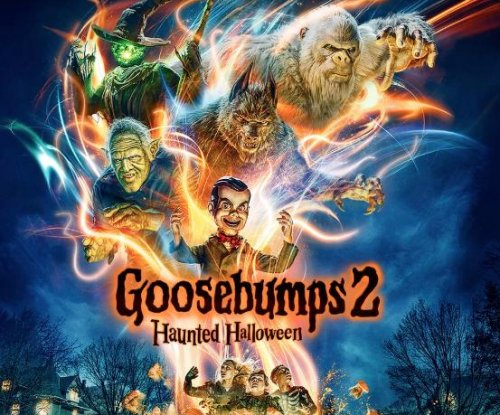 'Goosebumps 2': Halloween comes to life in first trailer
