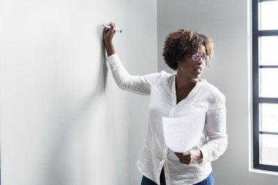 Older black women have triple stroke risk of white women