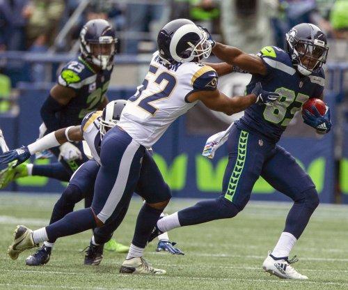 Seattle Seahawks WR David Moore to miss start of regular season
