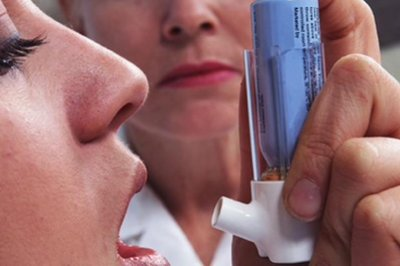 Fat collects in lungs of overweight people, raising asthma risk