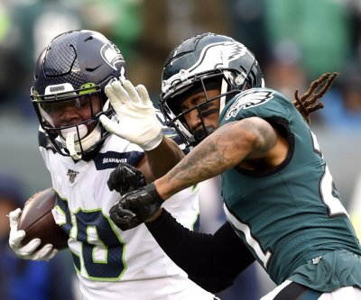 Former Eagles CB Ronald Darby to join Redskins
