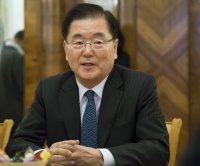 South Korea's Moon Jae-in names new foreign minister ahead of Biden inauguration