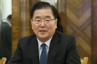 South Korea names new foreign minister ahead of Biden inauguration