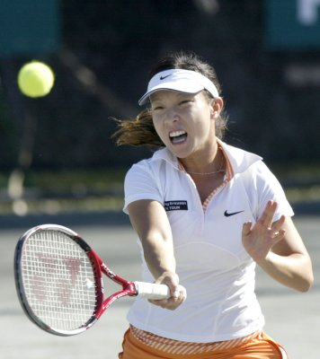 China pins Fed Cup hopes in Zheng